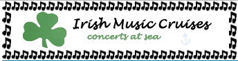Irish Music Cruises